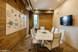 Meeting & Conference Rooms in Beautiful Downtown Kingston