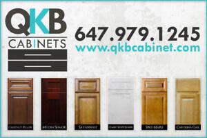 Free kitchen cabinets installation