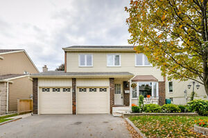 Great Family Home! Kitchener / Waterloo Kitchener Area image 1