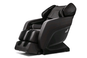 3D Ultimate Shiatsu Massage Chair BNIB
