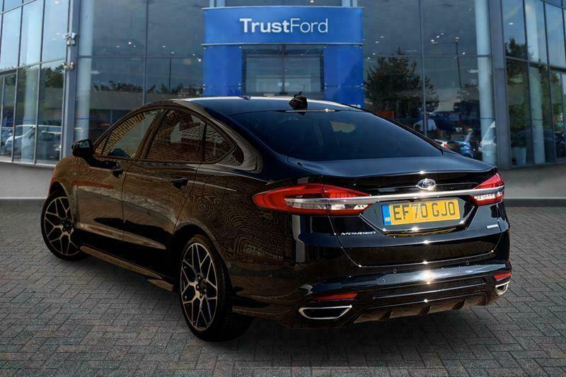 2020 Ford Mondeo ST-Line Edition 2.0 Tivct Hybrid 4 Dr Auto MASSIVE SPEC FORD DI