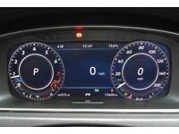 2018 Volkswagen Golf 2.0 R TSI DSG 5d 306 BHP Semi Auto Hatchback Petrol Automat