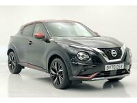 2020 Nissan Juke 1.0 DiG-T Tekna+ 5dr Hatchback Petrol Manual