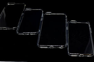 FS: Brand New iPhone accessories! Screen Protectors Cables Cases