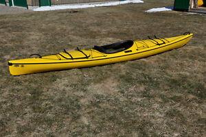 Kayak Swift Saranac 14