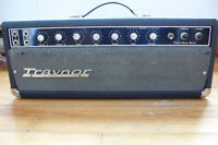 vintage late 60's Traynor YRS-1 amp point to point