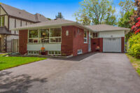 Fantastic Updated Bungalow Located in Markland Woods!