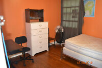 ROOMS & APARTMENTS NEAR MUN - AVAIL NOW