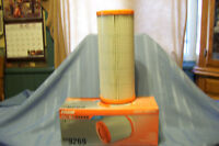 New In Box Fram Air Filter To Fit many Farm Tractors CA9269