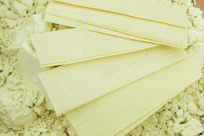 Flowers Of Powder Sulphur Strips Disinfectant For Barrels And Deposits Beehive