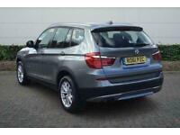 2011 BMW X3 xDrive20d SE 5dr Step Auto Estate Automatic Estate Diesel Automatic