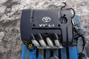 Jdm Toyota 2ZZ-GE  VVTL-i Engine with Manual 6 Speed