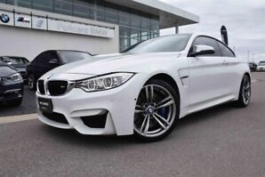 2015 BMW M4 Coupe LOADED!!!