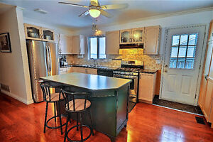 Bracebridge: Move in Ready, Fully Finished, Great Location