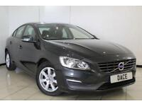 2014 14 VOLVO S60 2.0 D3 BUSINESS EDITION 4DR 134 BHP DIESEL