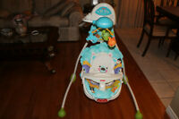 Swing Fisher Price Precious Planet