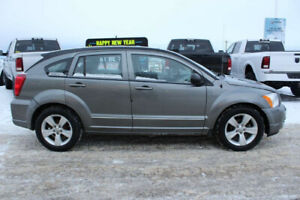 2012 Dodge Caliber ONLY 93,000KM!!! *Financing Available*