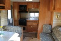 Jay Flight by Jayco, Travel Trailer