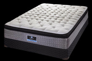 Sealy Pillow Top Mattresses