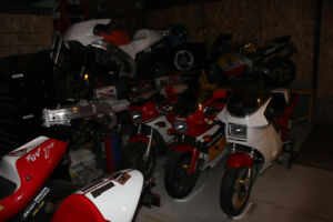 RG/RZ/NS Trilogy The Holy Grail of 2 Strokes