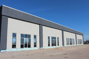 Commercial / Industrial Space For Lease in West St. Paul