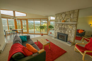 Rancher with Amazing Panoramic Views AND wheelchair friendly