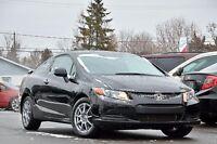 2012 Honda Civic Coupé   60$/sem Ex toit mags