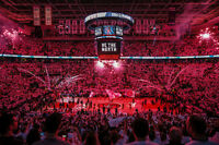 LOWER BOWL TORONTO RAPTORS TICKETS