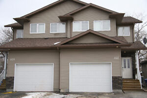 4 Bedroom Main Floor Duplex available immediately