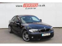 2012 BMW 1 SERIES 118d Sport Plus Edition 2dr