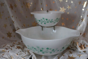 Pyrex chip dip set Kawartha Lakes Peterborough Area image 1
