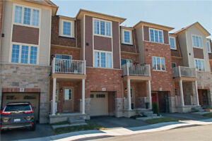 Townhouse For Rent Upper Stoney Creek