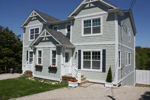 Chester Village Townhome (Unfurnished)