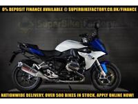 2016 16 BMW R1200RS 1200CC 0% DEPOSIT FINANCE AVAILABLE
