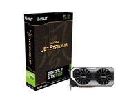 Nvidia Geforce GTX Palit Superstream 1060 6GB