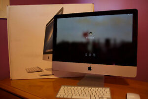 "21.5"" Imac For Sale"