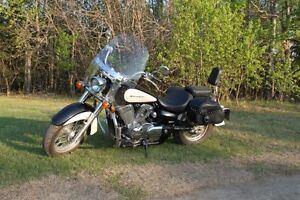 750 Honda Shadow '08