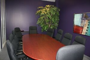 Downtown Boardroom, Meeting Room and Daily Office Space London Ontario image 4