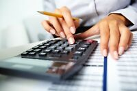 Bookkeeping Services- Contractor