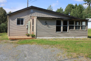 WHY PAY RENT WHEN YOU CAN HAVE THIS FULLY UPDATED HOME!
