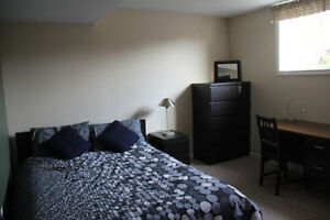 Short Term Room Rental available