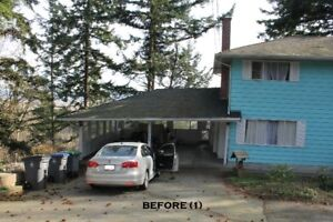 BOOK BY NOVEMBER 30 FOR 5% OFF NEW/RENO/COMMERCIAL/DEMOLITION