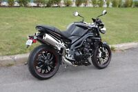 Triumph Speed Triple à vendre