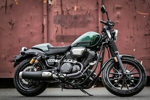 New 2015 Yamaha Bolt C-Spec Cafe Racer BLOWOUT PRICING!