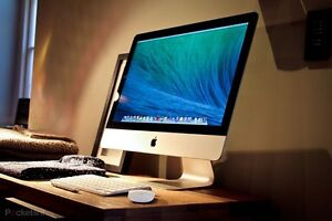 "> AWESOME Apple iMac 21.5"" < LATEST MODEL > WARRANTY <"