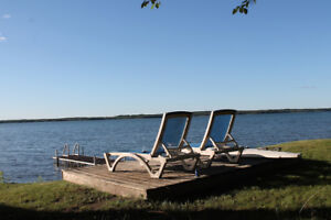 NEW PRICE...BEAUTIFUL WATERFRONT IN RICHARDS
