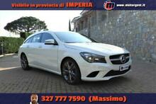 Mercedes CLA Shooting Brake 180 D Sport 7G-DCT