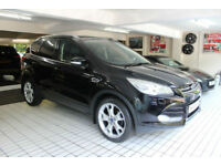 Ford Kuga 2.0TDCi ( 163ps ) 4X4 2013.25MY Titanium X,45,000 MILES,1 OWNER