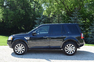 2012 Land Rover LR2 HSE AWD SUV, Crossover