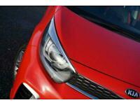 2018 Kia Picanto 1.25 GT-line 5dr Hatchback Hatchback Petrol Manual